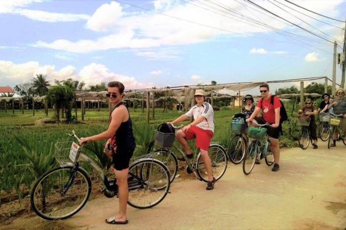 Hoi An Cooking Class Tour With A Great Experience