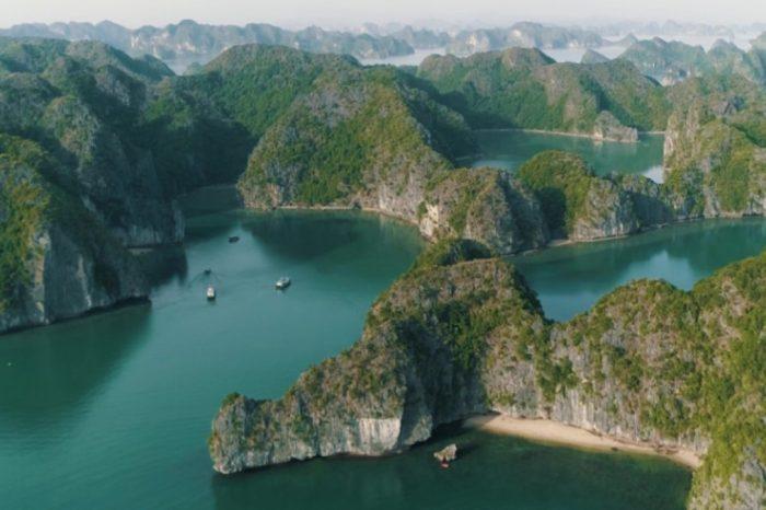 Lan Ha Bay Cruise 2 Days – Travel With Scarlet Pearl