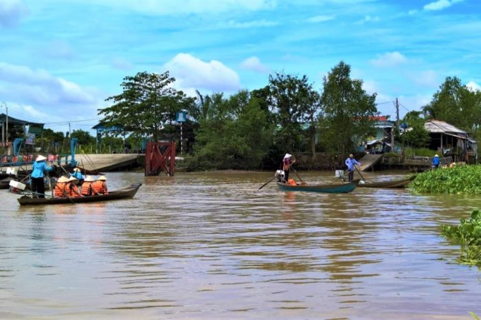 Mekong Delta Tour – A Fantastic Excursion In 2 Days
