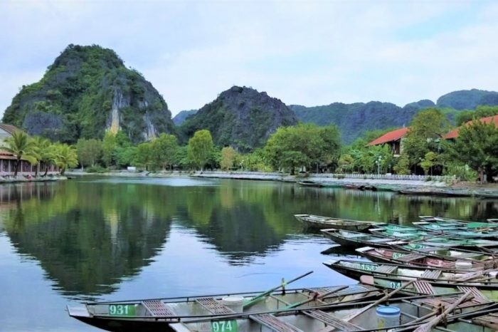 Ninh Binh Excursion – Day Trip With Great Explorations