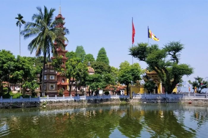 Hanoi Tour 1 Day – Wonderful Experience in Hanoi