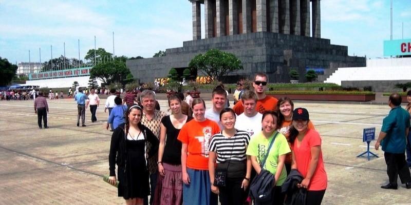 Hanoi - FPU Trip memories 2011