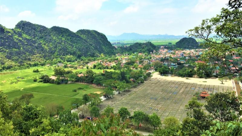 Hoa Lu Ancient Capital